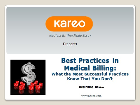 Best Practices in Medical Billing