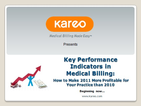 Key Performance Indicators in Medical Billing