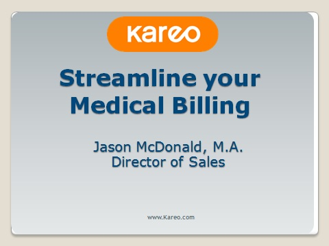 Streamline Your Medical Billing