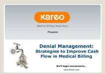 Learn how to improve your medical billing results with denial management