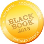 Kareo is number 1 in Black Book Rankings