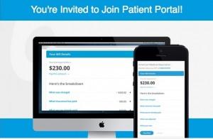 Kareo EHR Patient Portal