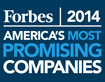 Forbes - America's Most Promising Companies (2014)