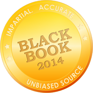 Kareo Ranks #1 with Black Book Rankings