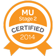 kareo meaningful use badge