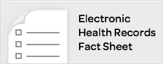 Electronic Health Records Fact Sheet
