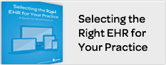 Selecting the Right EHR for Your Practice