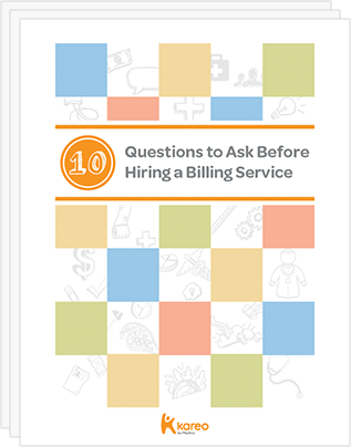 10 Questions to Ask before Hiring a Billing Service