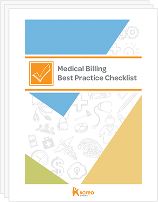 Medical Billing Best Practice Checklist