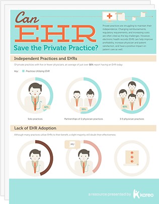 EHR Infographic White Paper