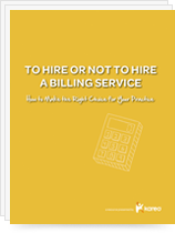 To Hire or Not to Hire a Billing Service White Paper