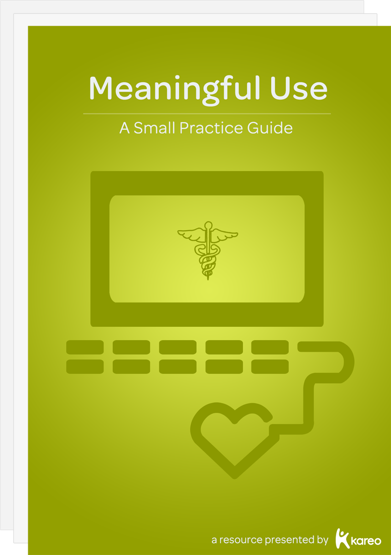 Meaningful Use white Paper