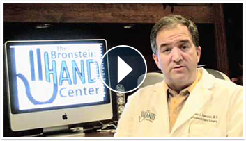 Watch a Kareo Testimonial Video from Andrew Bronstein, MD