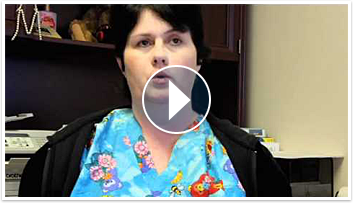 Watch a Kareo Testimonial Video from Mitzi Collins