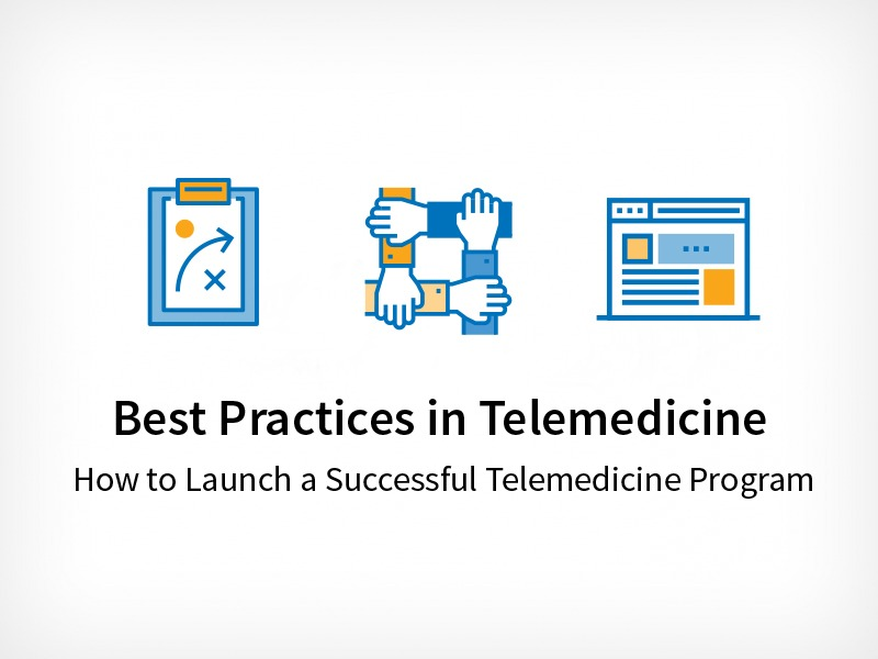 Guide Best Practices In Telemedicine Kareo