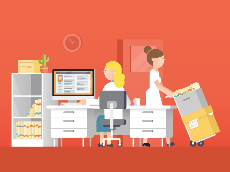 Can An Ehr Help Save Time Yes With These 7 Savvy Tips