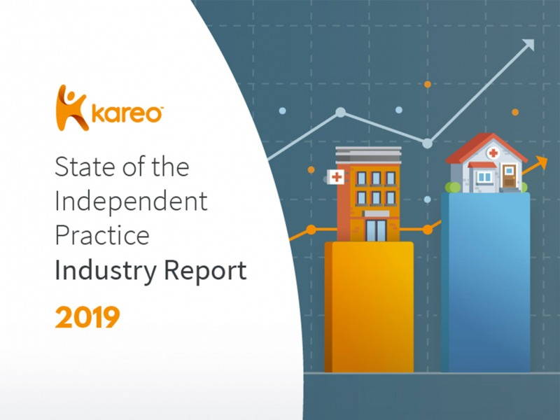 White Paper - State of the Independent Practice Industry Report